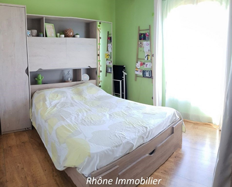 Vente appartement Jons 202000€ - Photo 3