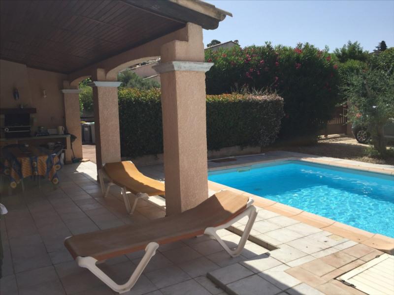 Vente maison / villa Six fours les plages 535000€ - Photo 2