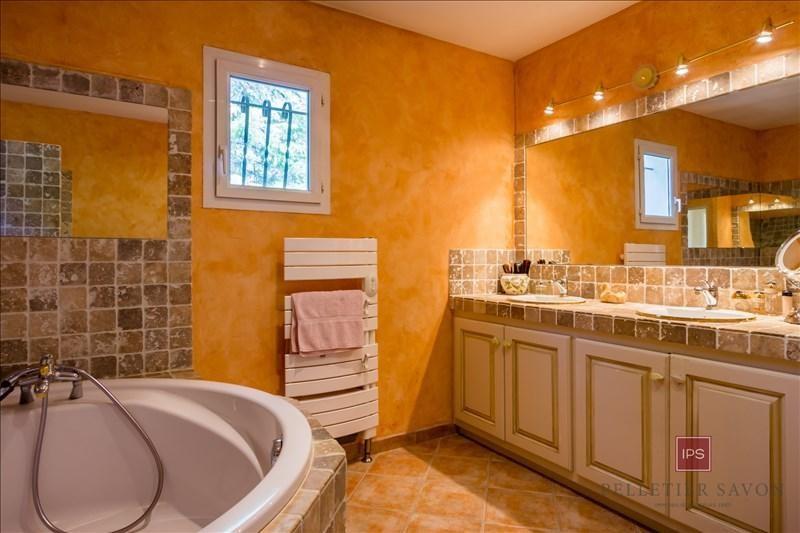 Vente de prestige maison / villa Aix en provence 1135000€ - Photo 7