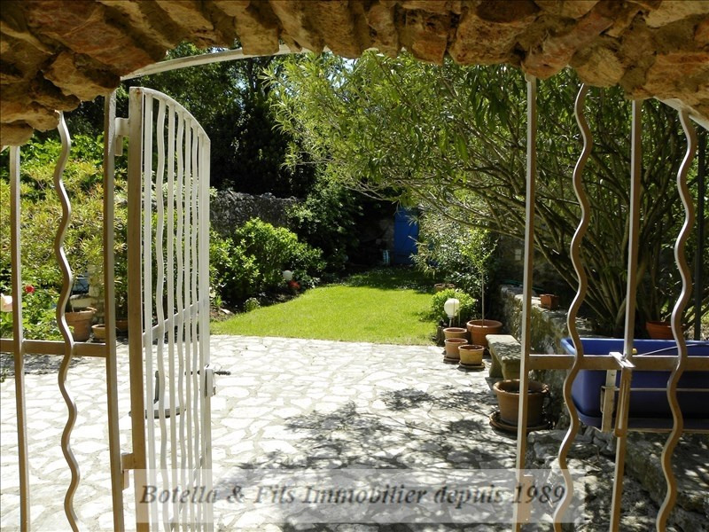Deluxe sale house / villa Uzes 600 000€ - Picture 4