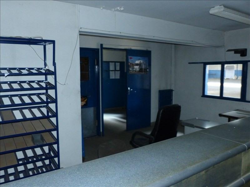Vente local commercial Aussillon 580000€ - Photo 4