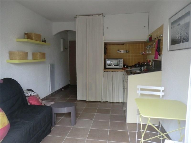 Sale apartment Argeles plage 59900€ - Picture 3