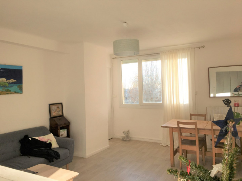 Vente appartement Toulouse 185 000€ - Photo 2