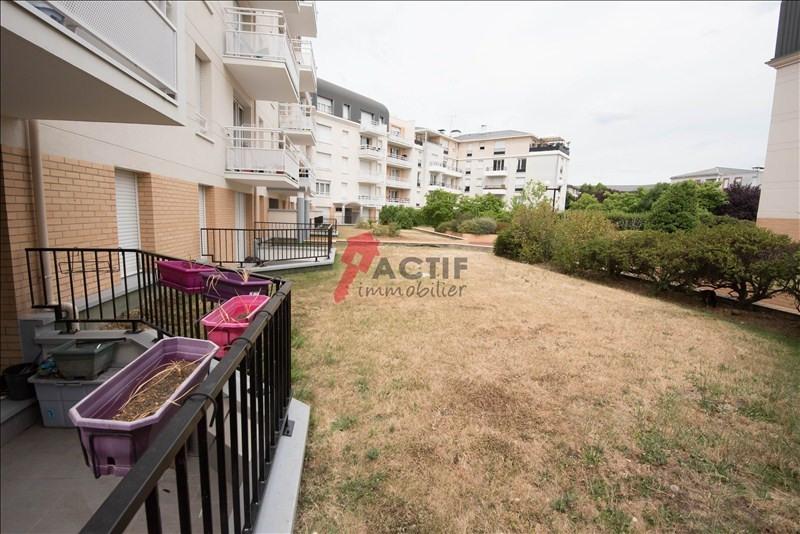 Vente appartement Courcouronnes 189000€ - Photo 1