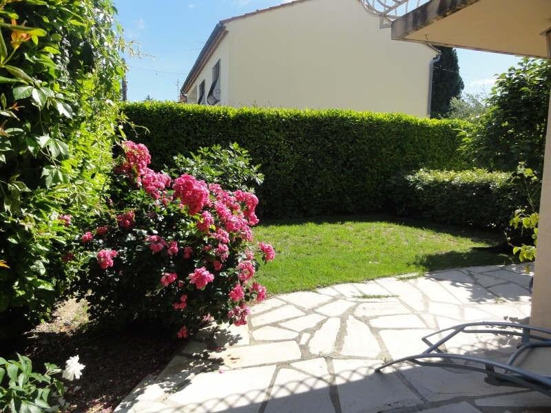 Vente maison / villa Villeneuve les avignon 450000€ - Photo 3