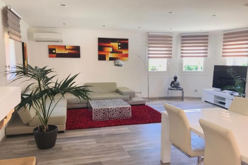 Vente de prestige maison / villa Antibes 1220000€ - Photo 3