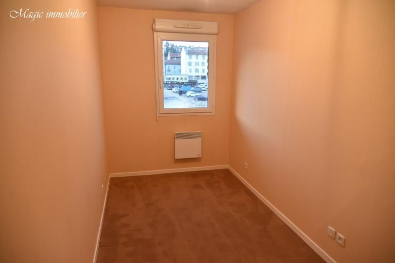 Rental apartment Bellegarde sur valserine 622€ CC - Picture 6