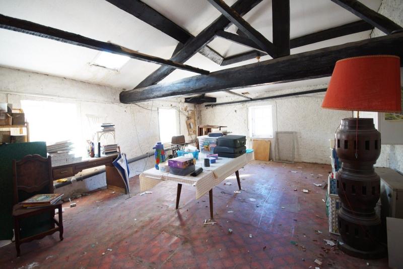 Vente maison / villa Montmelas st sorlin 230000€ - Photo 8