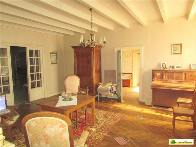 Sale house / villa Beauvais sur matha 220000€ - Picture 4