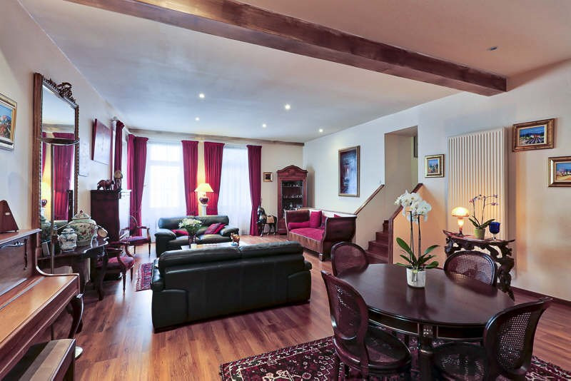 Vente appartement Chambery 298000€ - Photo 1