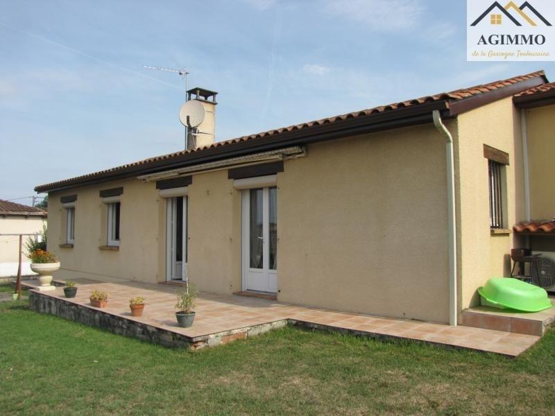Sale house / villa Mauvezin 188000€ - Picture 1