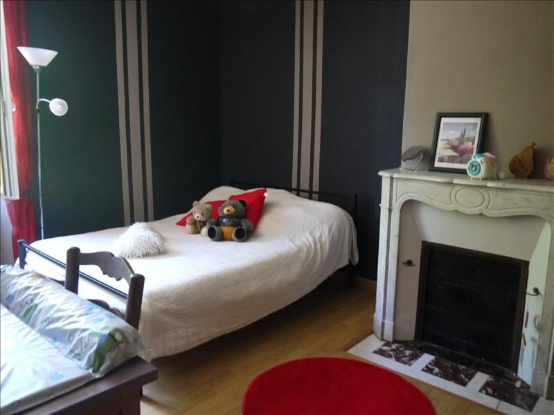Sale house / villa Fontenay mauvoisin 360000€ - Picture 7