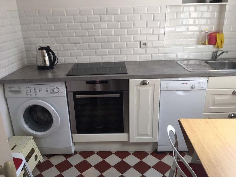 Locação apartamento Paris 7ème 1600€ CC - Fotografia 2