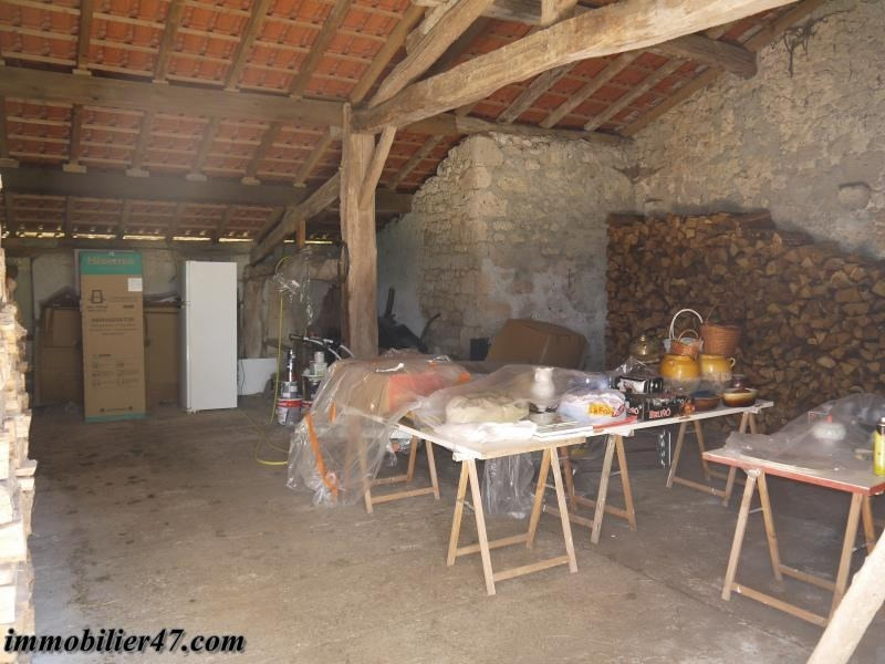 Sale house / villa Prayssas 135 000€ - Picture 12