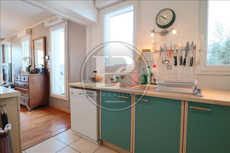 Sale apartment St germain en laye 555 000€ - Picture 4