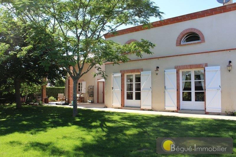 Deluxe sale house / villa Pibrac 598000€ - Picture 7