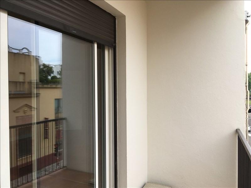 Sale apartment Dax 133750€ - Picture 7