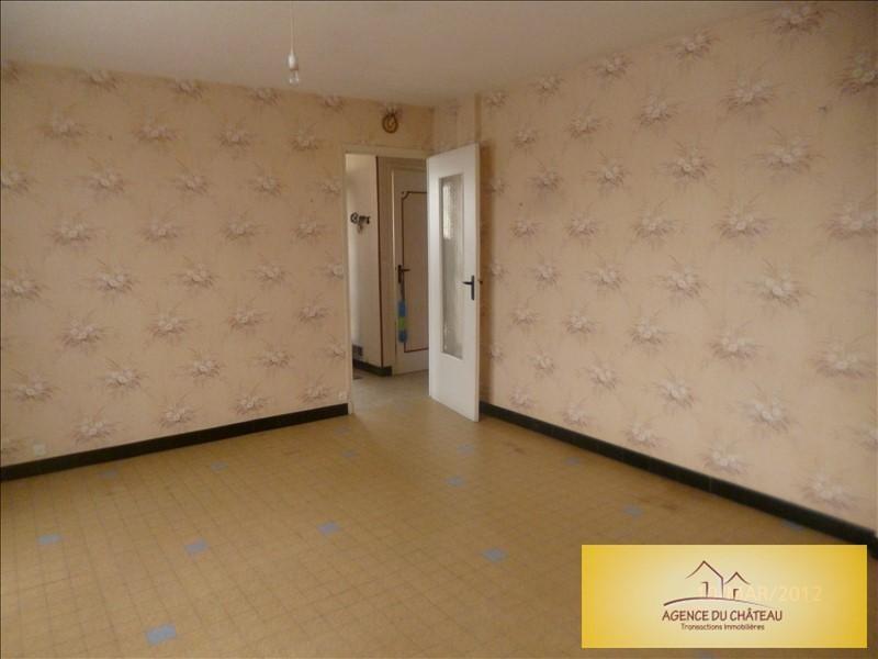 Vente maison / villa Breval 208000€ - Photo 3