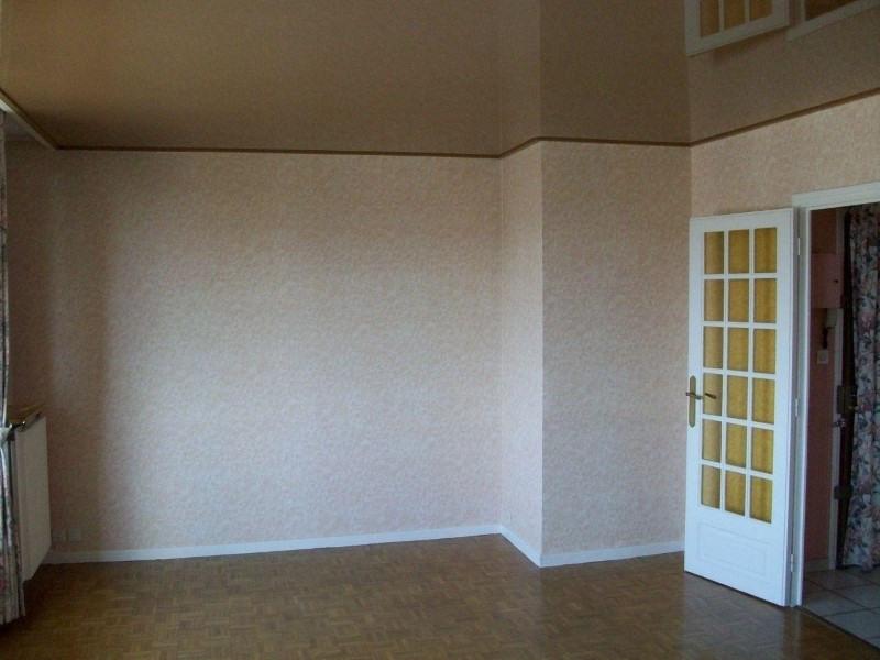 Sale apartment Villerest 55000€ - Picture 8