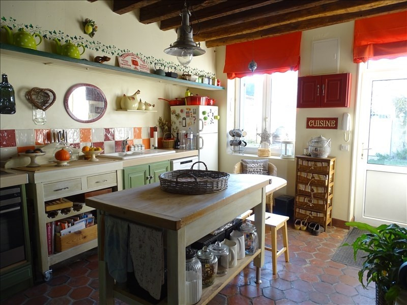 Vente maison / villa Chambly 479000€ - Photo 2