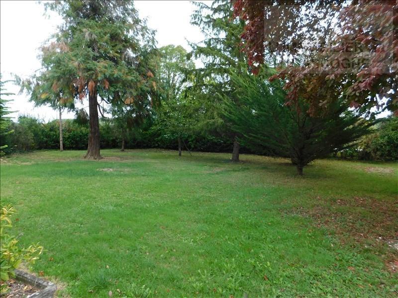 Vente maison / villa Pavie 275000€ - Photo 1
