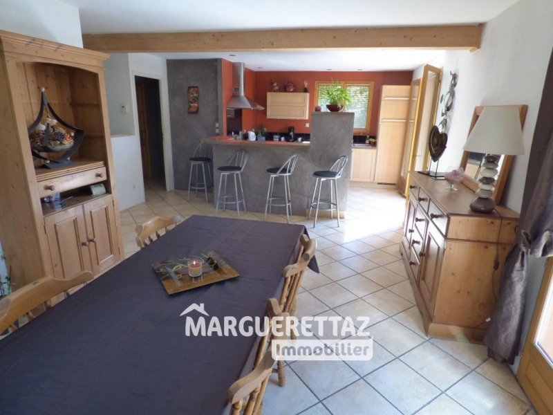 Vente maison / villa Onnion 320 000€ - Photo 5