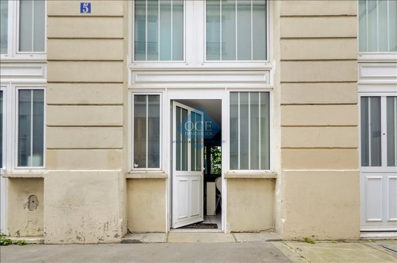 Vente appartement Paris 3ème 438000€ - Photo 7