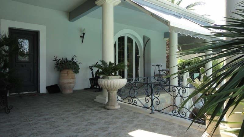 Deluxe sale house / villa St chamas 840 000€ - Picture 3