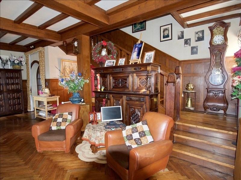 Deluxe sale apartment St jean de luz 690000€ - Picture 3
