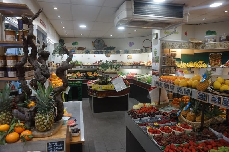 winkel Paris 15ème 280000€ - Foto 4