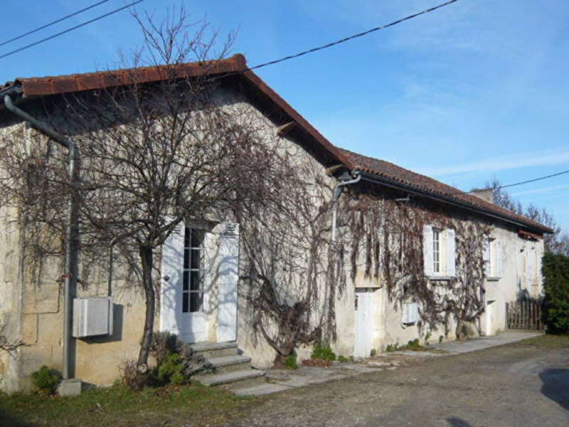 Vente maison / villa Bussac 172 500€ - Photo 1
