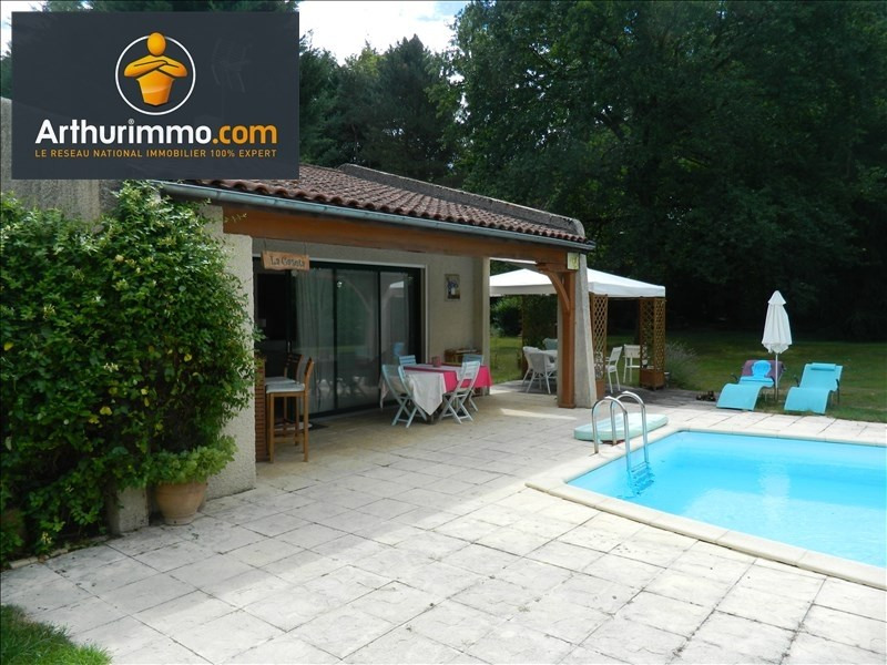 Sale house / villa Riorges 289 000€ - Picture 8