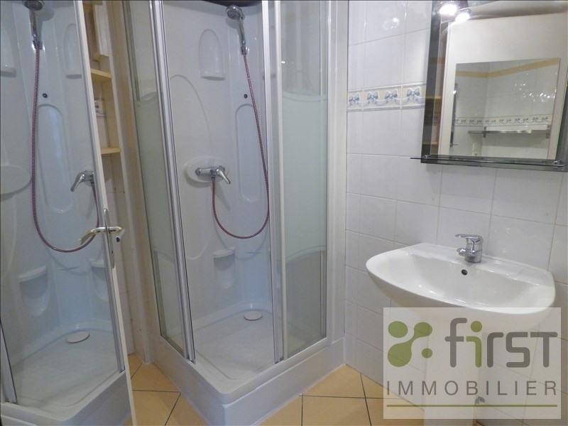 Sale apartment Aix les bains 175000€ - Picture 6