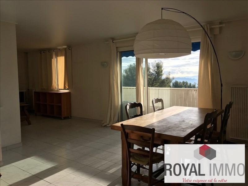 Rental apartment Toulon 935€ CC - Picture 1