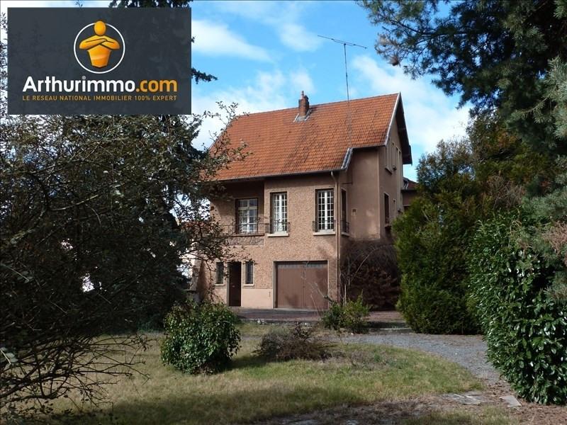 Sale house / villa Roanne 199000€ - Picture 6