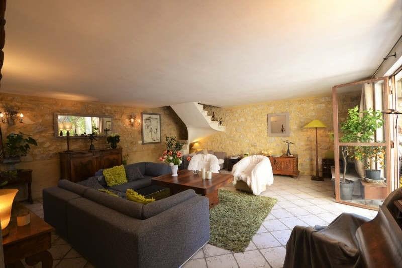 Verkauf von luxusobjekt haus Cavaillon 335000€ - Fotografie 4