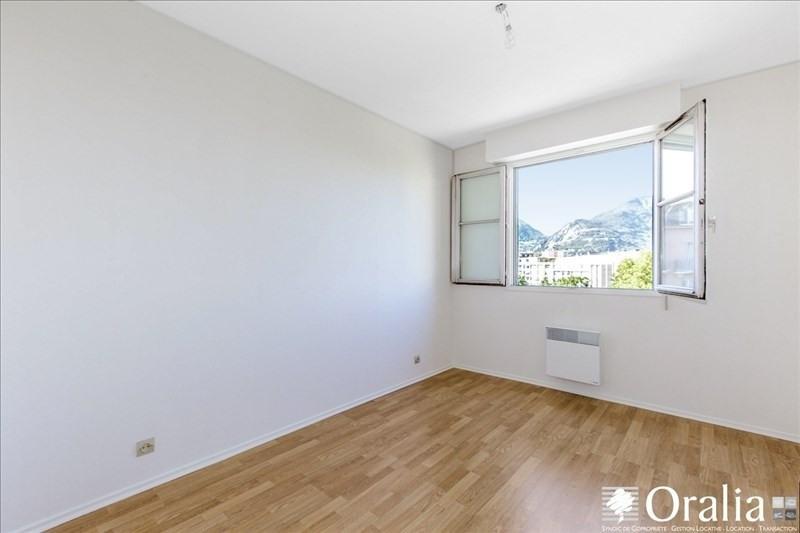 Vente appartement Grenoble 102000€ - Photo 10