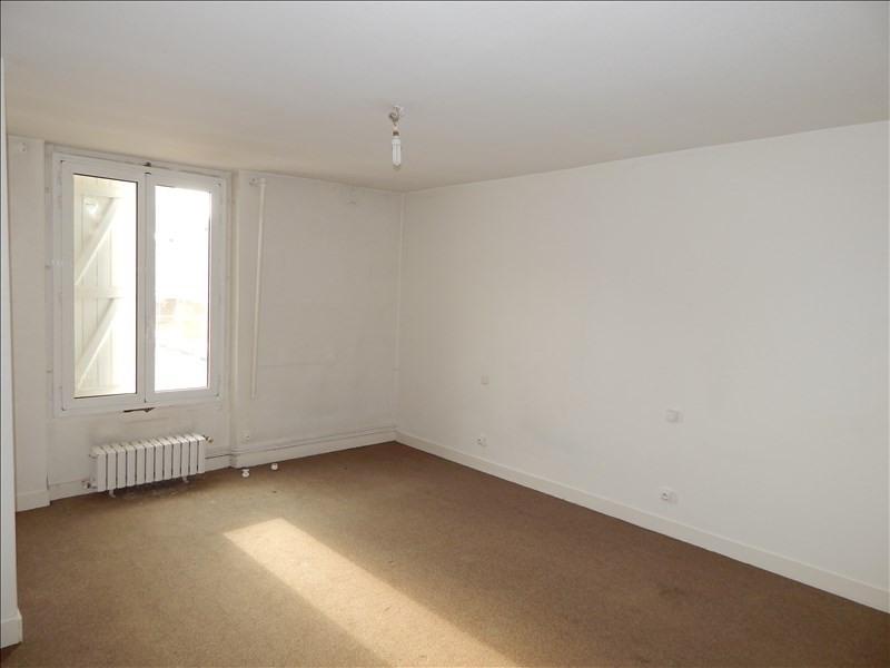 Sale apartment Vendome 170000€ - Picture 5