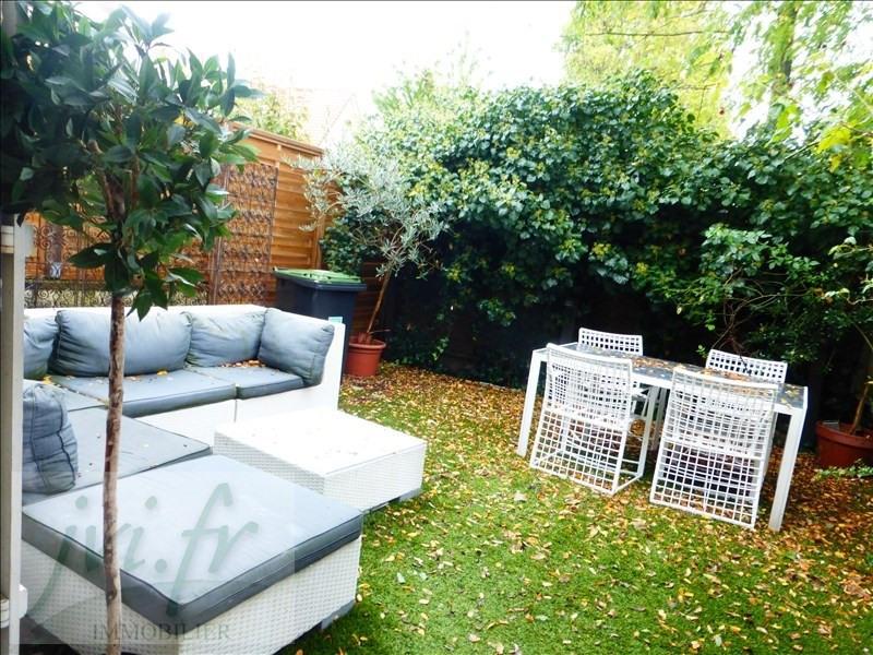 Sale house / villa Deuil la barre 430000€ - Picture 5