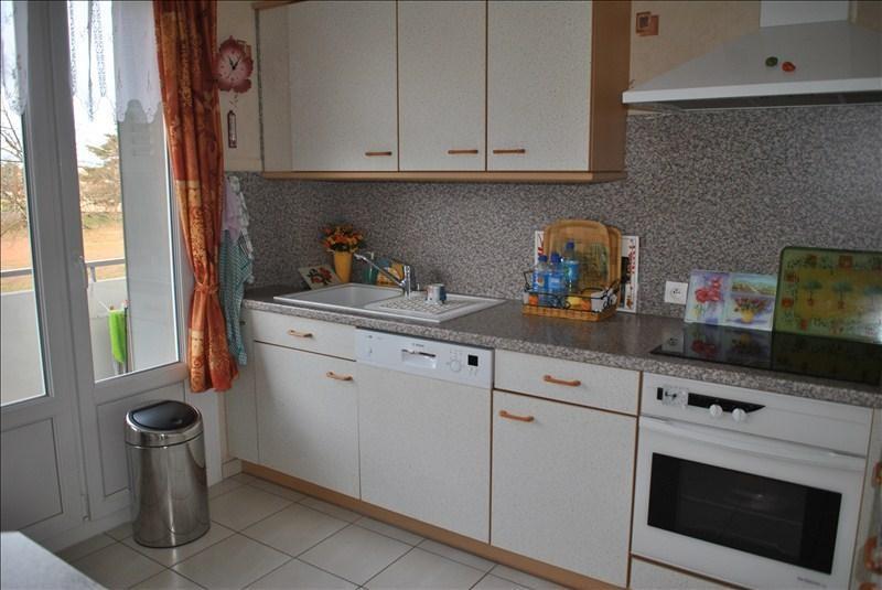 Vendita appartamento Riorges 128000€ - Fotografia 2
