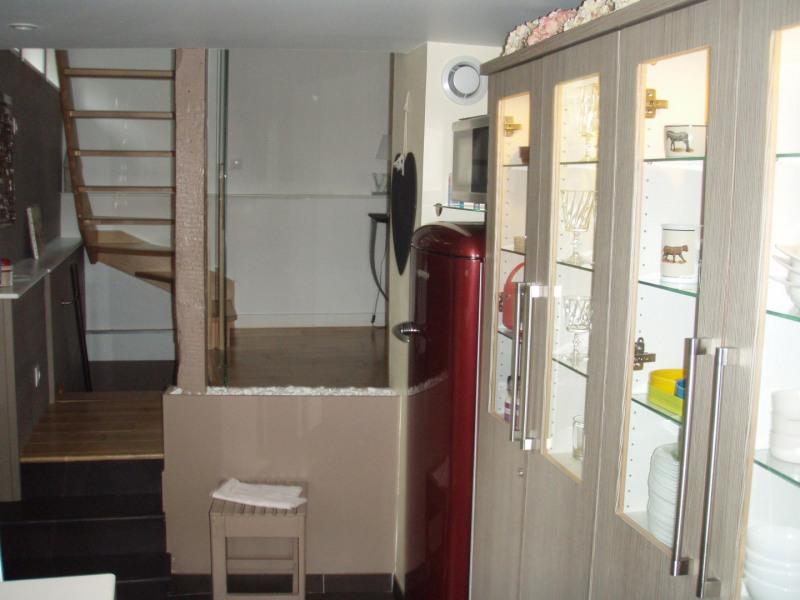 Rental house / villa Honfleur 900€cc - Picture 2