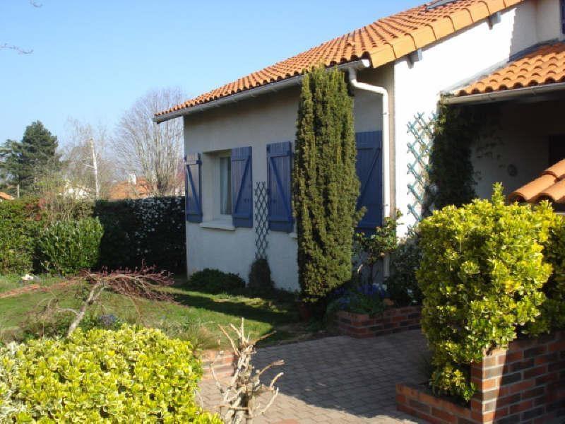 Vente maison / villa Cholet 232070€ - Photo 4