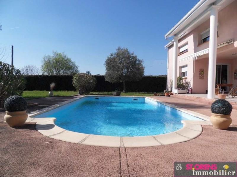 Deluxe sale house / villa Saint-orens coteaux 590000€ - Picture 3