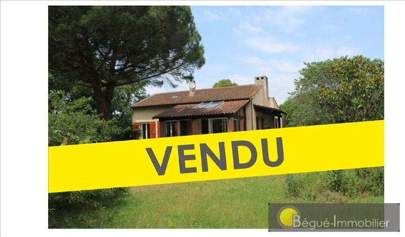 Sale house / villa Brax 399000€ - Picture 1