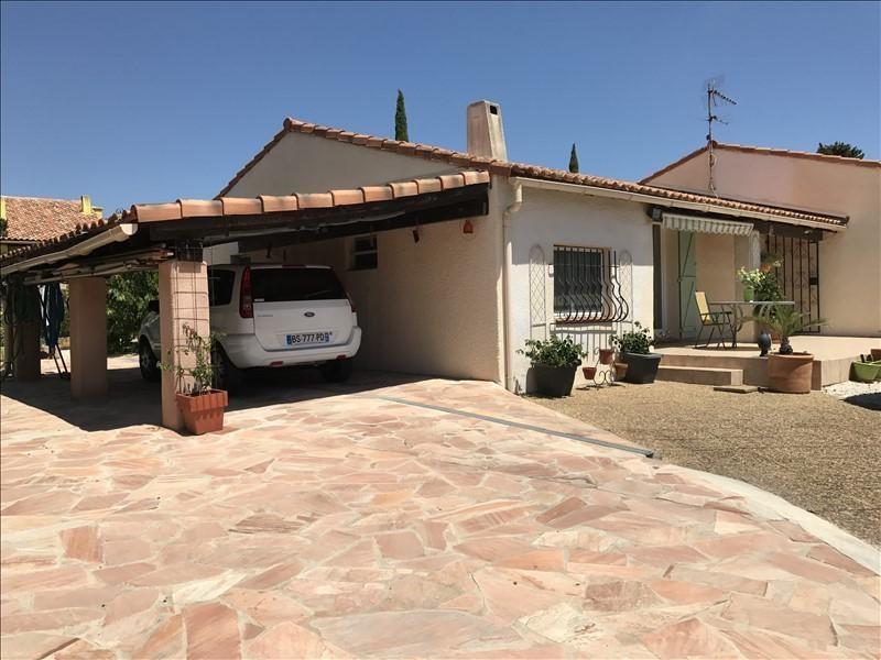 Vendita casa La londe les maures 483000€ - Fotografia 2