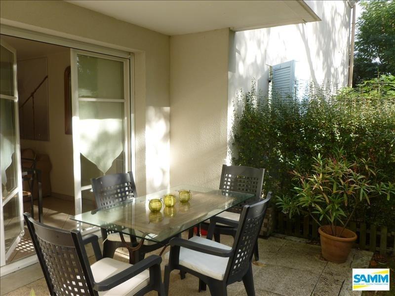 Sale apartment Mennecy 240000€ - Picture 3