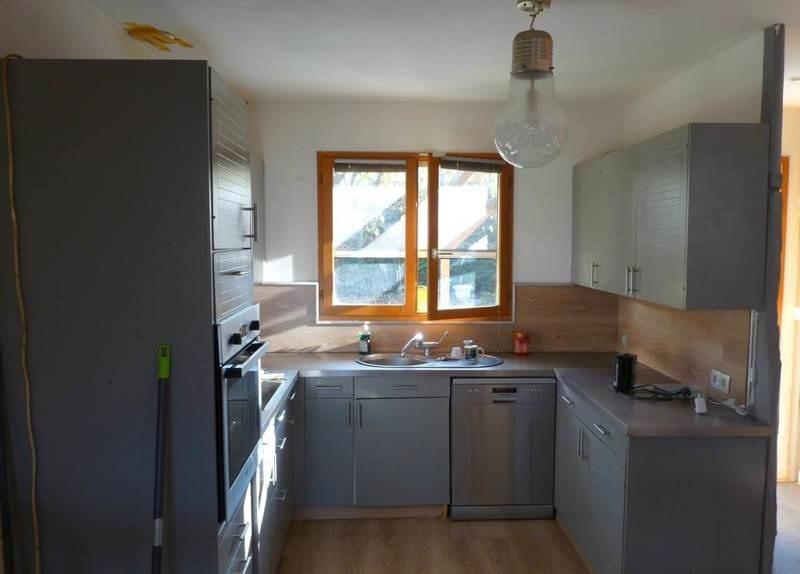 Sale house / villa Saint-pierre-en-faucigny 367000€ - Picture 4