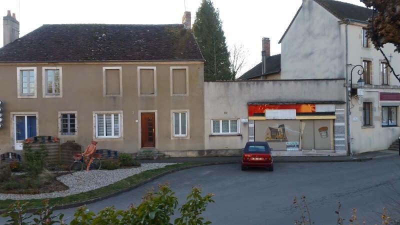 Vente maison / villa Ancinnes 60000€ - Photo 1