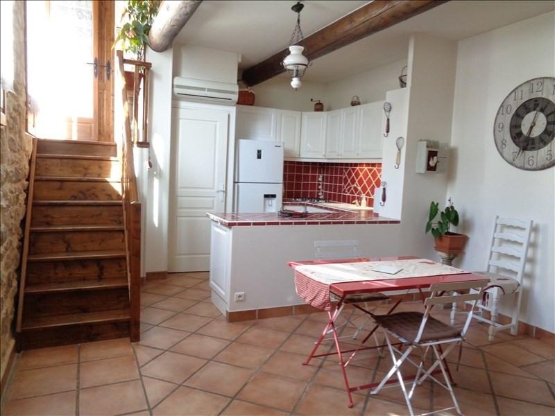 Vendita casa Carpentras 232000€ - Fotografia 4