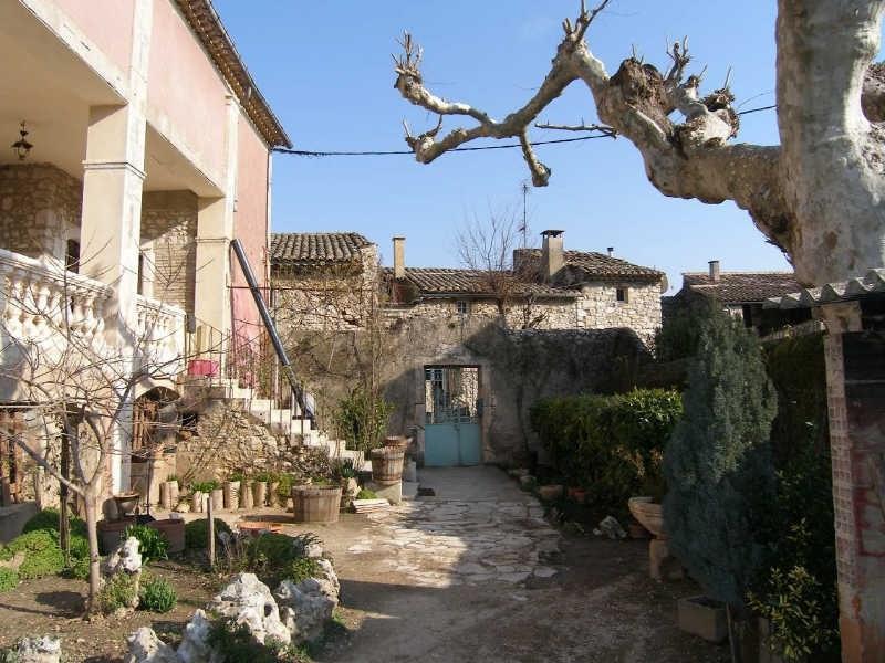 Vente maison / villa Goudargues 318000€ - Photo 14